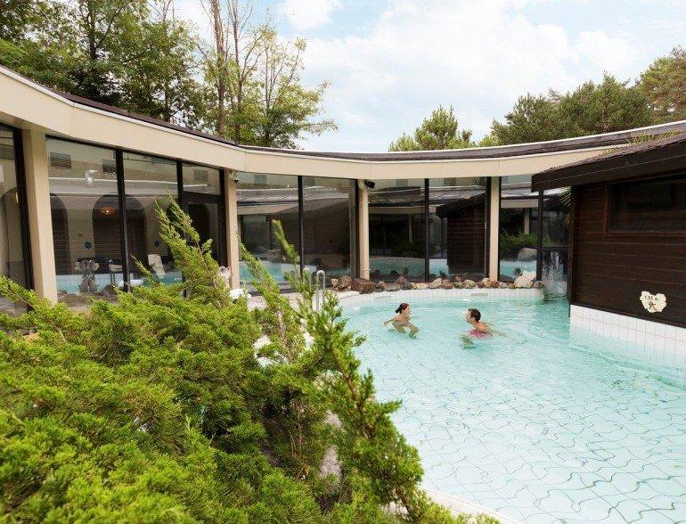 Center Parcs Les Hauts de Bruyères***