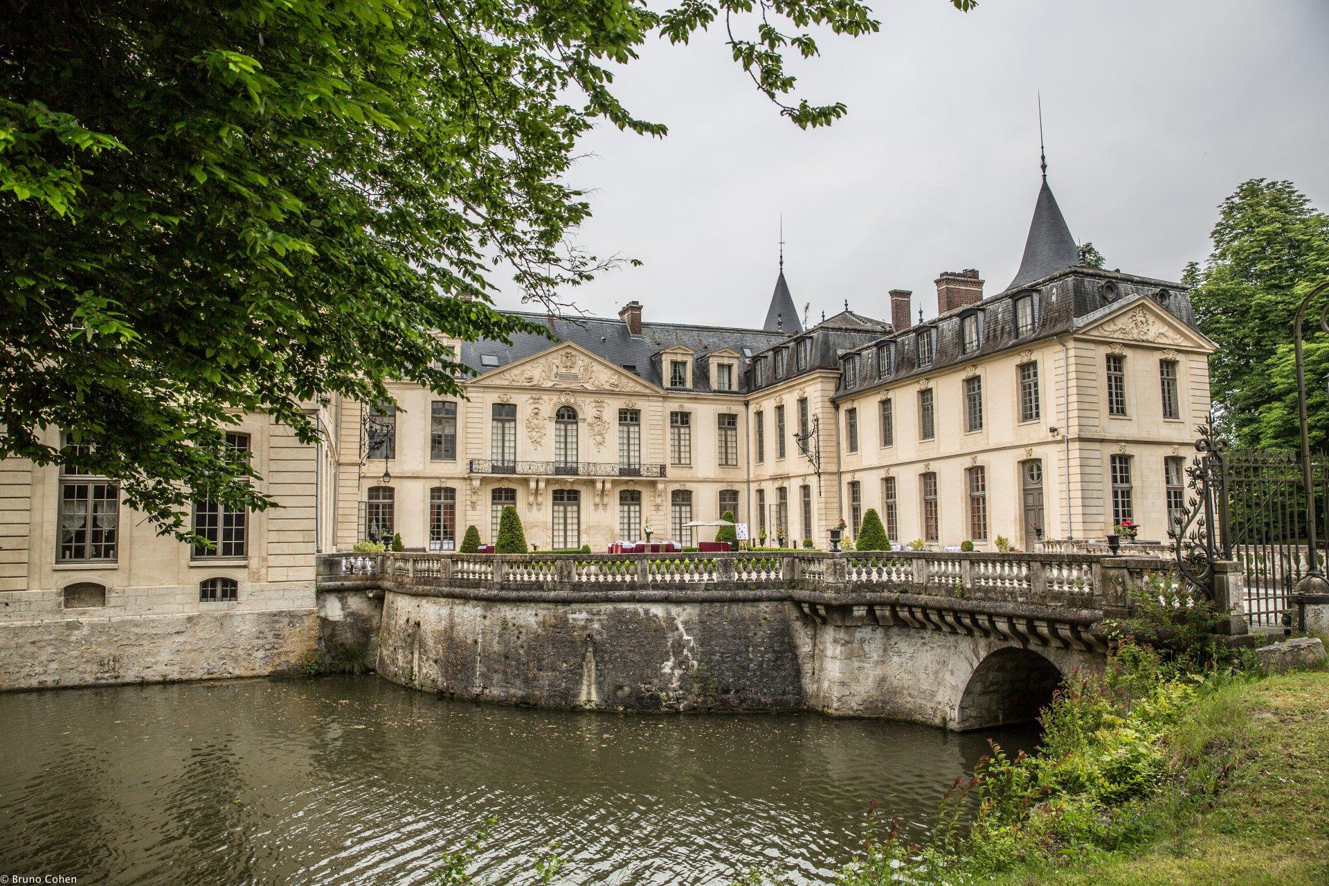 Domaine Château d'Ermenonville