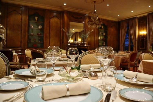 Restaurant Gosnay Le Robert II
