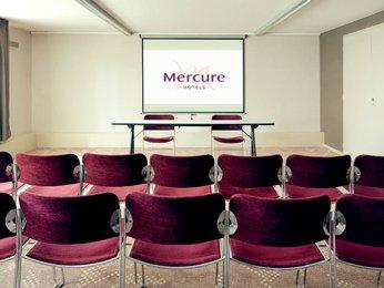 Mercure Perpignan Centre****