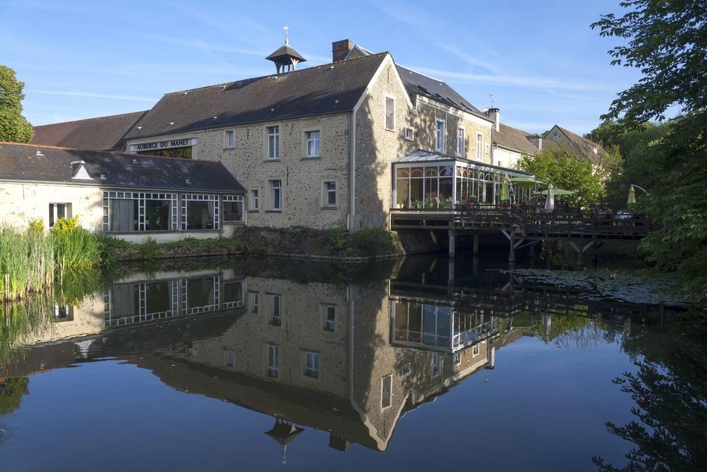 Restaurant Montigny-le-Bretonneux Auberge du Manet