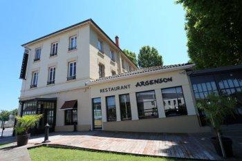 Restaurant Lyon L'Argenson