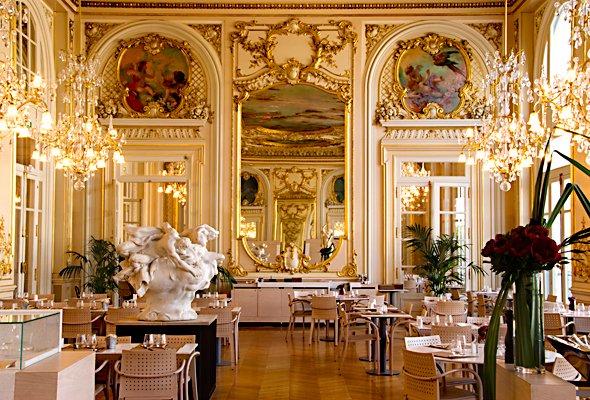 Repas entreprise dans un cadre exceptionnel au cœur de Paris restaurant groupe Paris 7