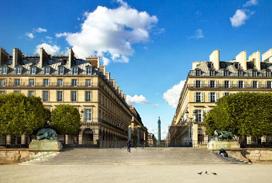 The Westin Paris Vendôme****