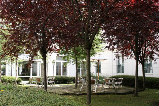 Villa Modigliani***