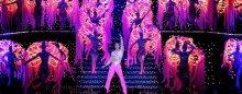 Moulin Rouge Menu Mistinguett (week end)