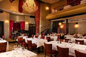 Restaurant Neuilly sur Seine Bel Canto Neuilly