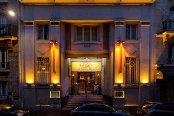 Diner Lyrique entreprise Neuilly sur Seine 92 restaurant groupe Neuilly sur Seine 92