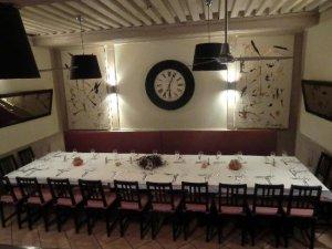 Restaurant Lyon La Gargotte