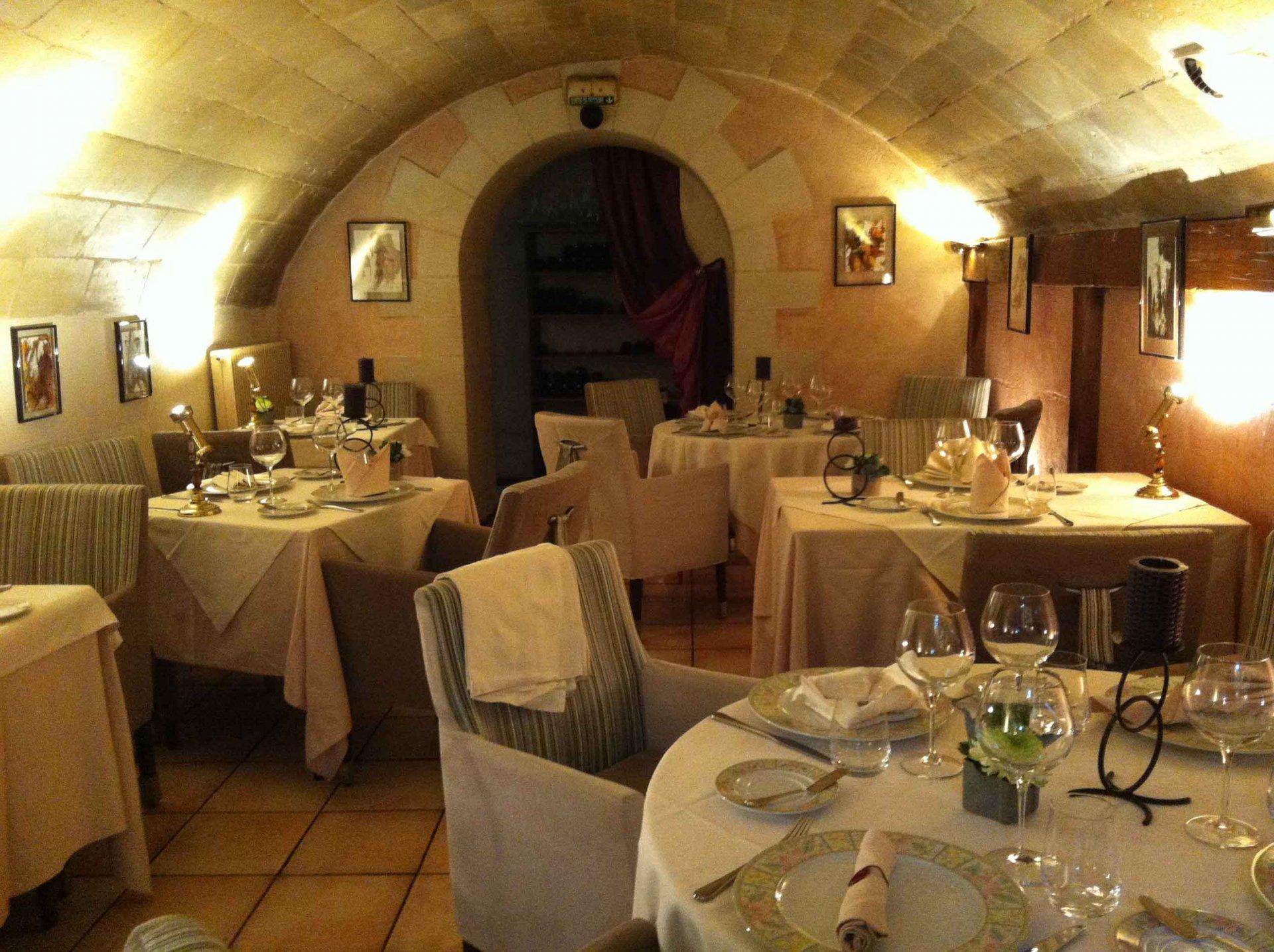 Le Lucullus 49 Angers Maine Et Loire Offrir Cadeau Restaurant
