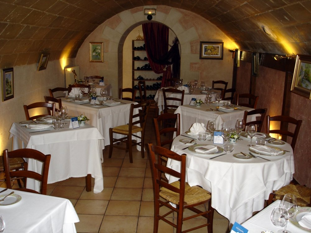 Restaurant Angers Le Lucullus (49)