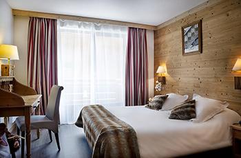 Hôtel Alpen Roc***