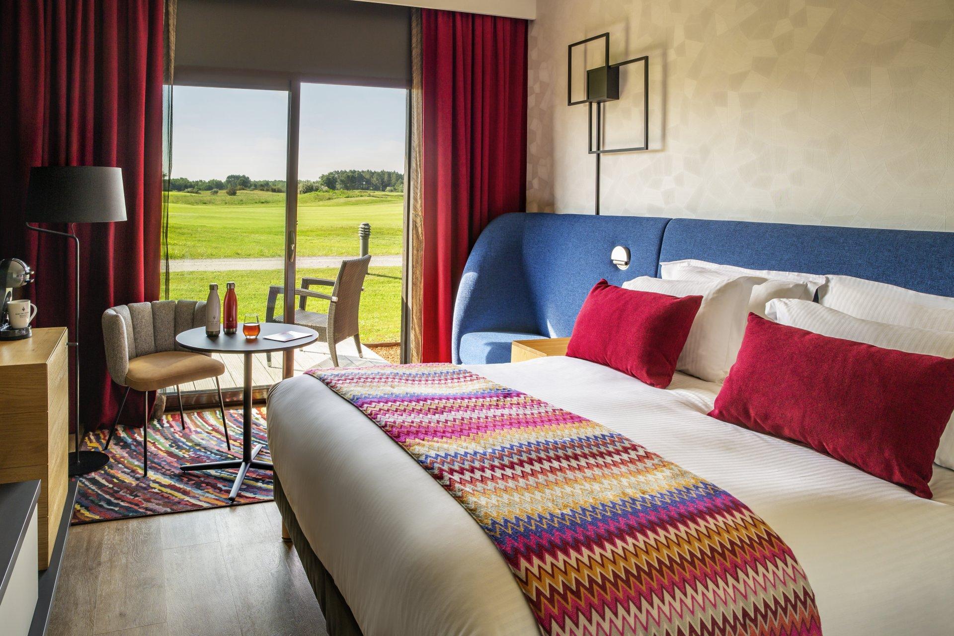 Golf du Medoc Hotel et Spa MGallery by Sofitel****
