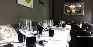 Restaurant Paris Le Swann