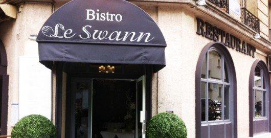 Le Swann