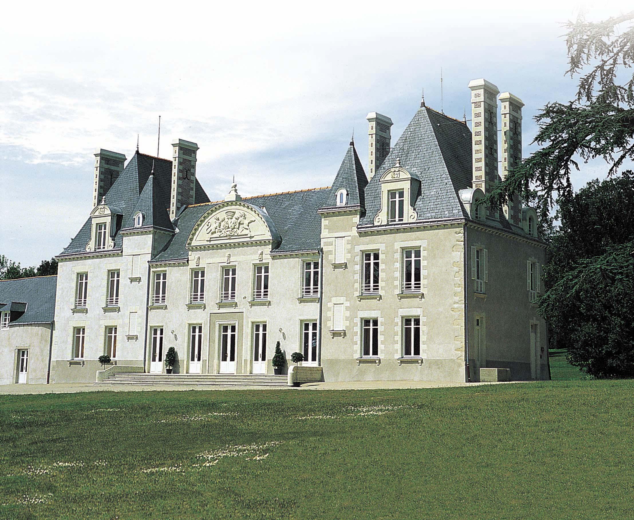 Château de la Gournerie