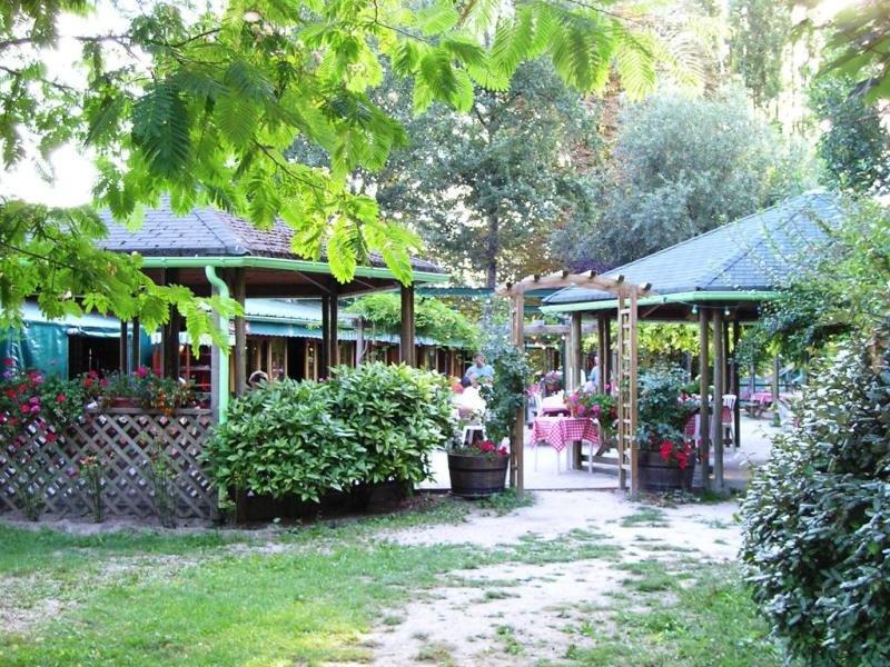 Restaurant Champigny sur Marne La Guinguette du Martin Pecheur