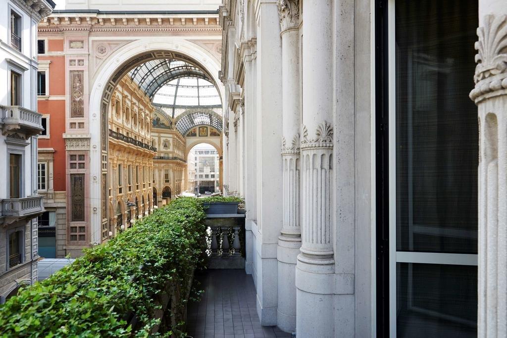 Park Hyatt Milan*****