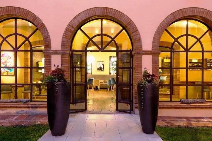 Abbaye des Capucins Hotel Spa & Resort****