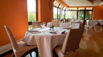 Restaurant Rhinau Au Vieux Couvent