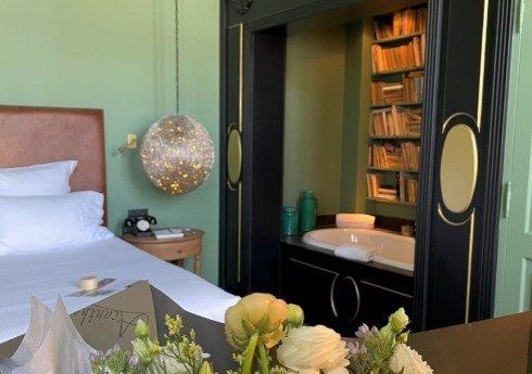 f3711f79b4e83d ... Restaurant   Les Maisons de Léa, Honfleur, Calvados (14). ↠...