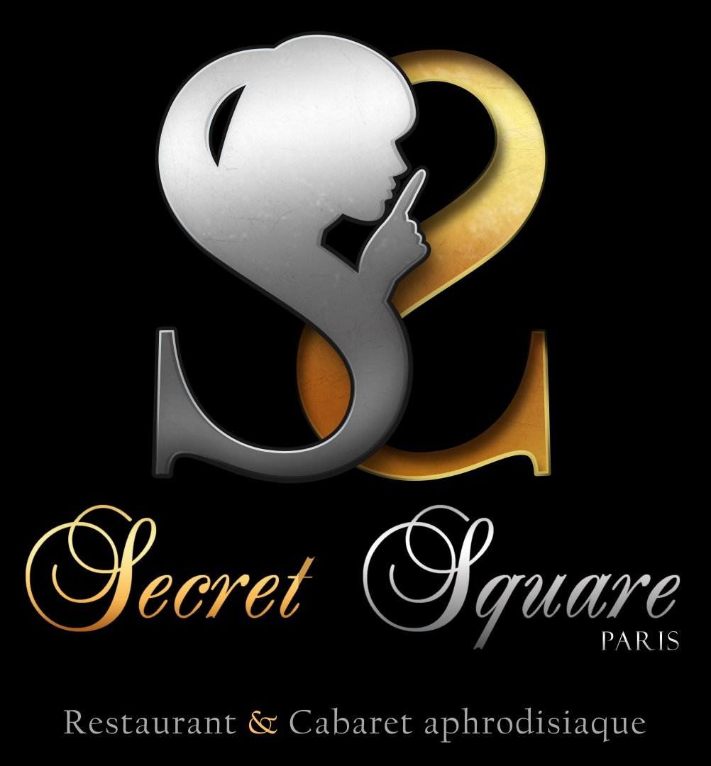 Secret Square Menu Aphrodisiaque Luxe