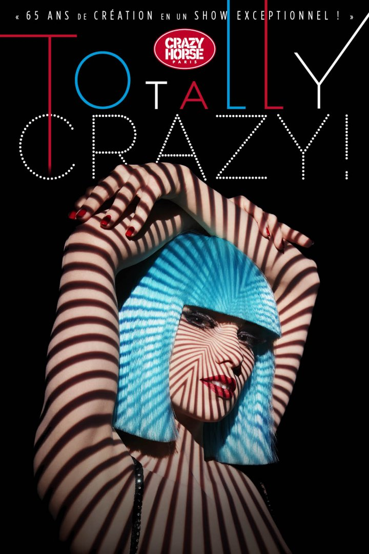 Crazy Horse Fouquet's + Revue (saturday) 07.00pm