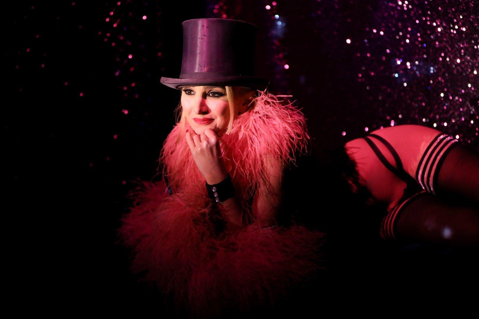 Crazy Horse Crazy Champagne (hors Lundi & Mardi) 22h45