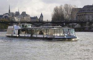 Marina de Paris