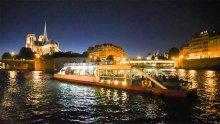 Canauxrama Croisière Promenade Canal Saint martin Départ Bastille 14h30 - Tarif Adulte