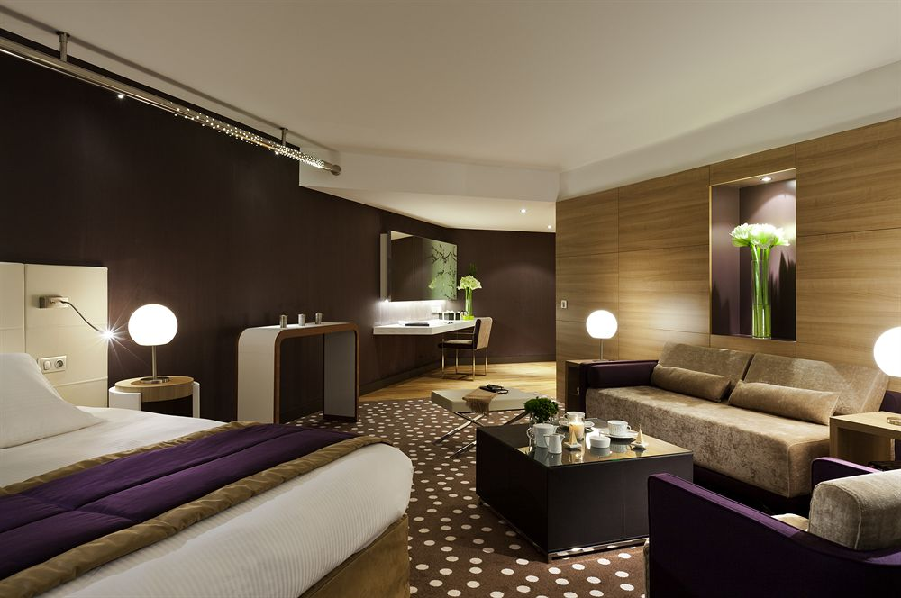 Hôtel Barrière Lille*****
