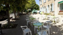 Restaurant Malicorne sur Sarthe La Petite Auberge (72)