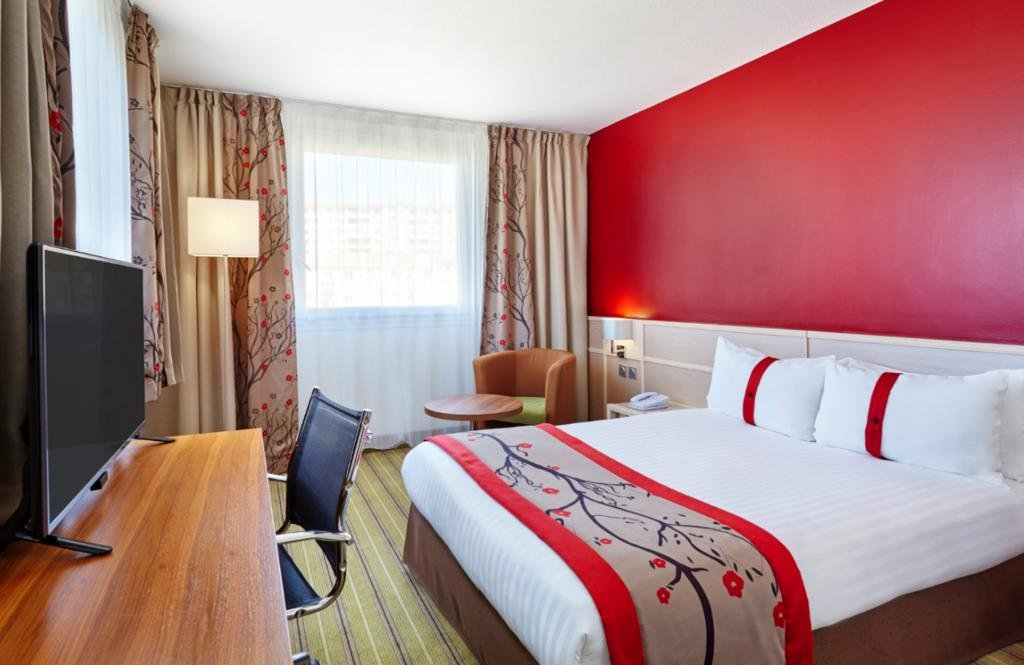 Holiday Inn Toulon City Centre****