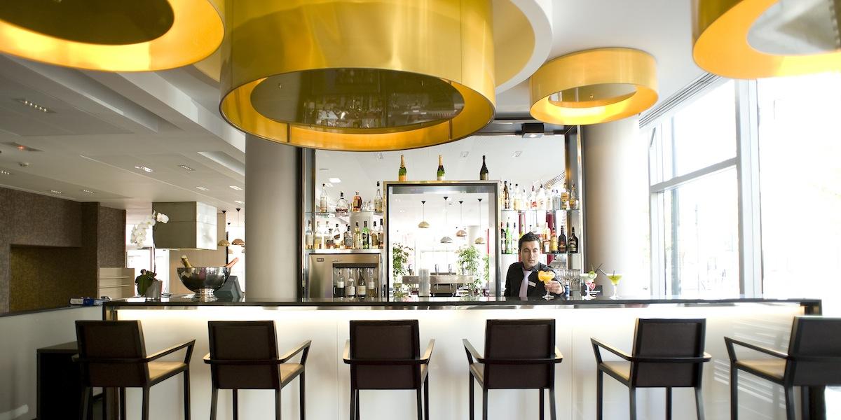 Holiday Inn Paris Porte de Clichy****