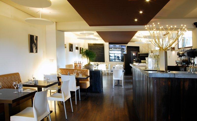 Restaurant Montpellier Le Cinq