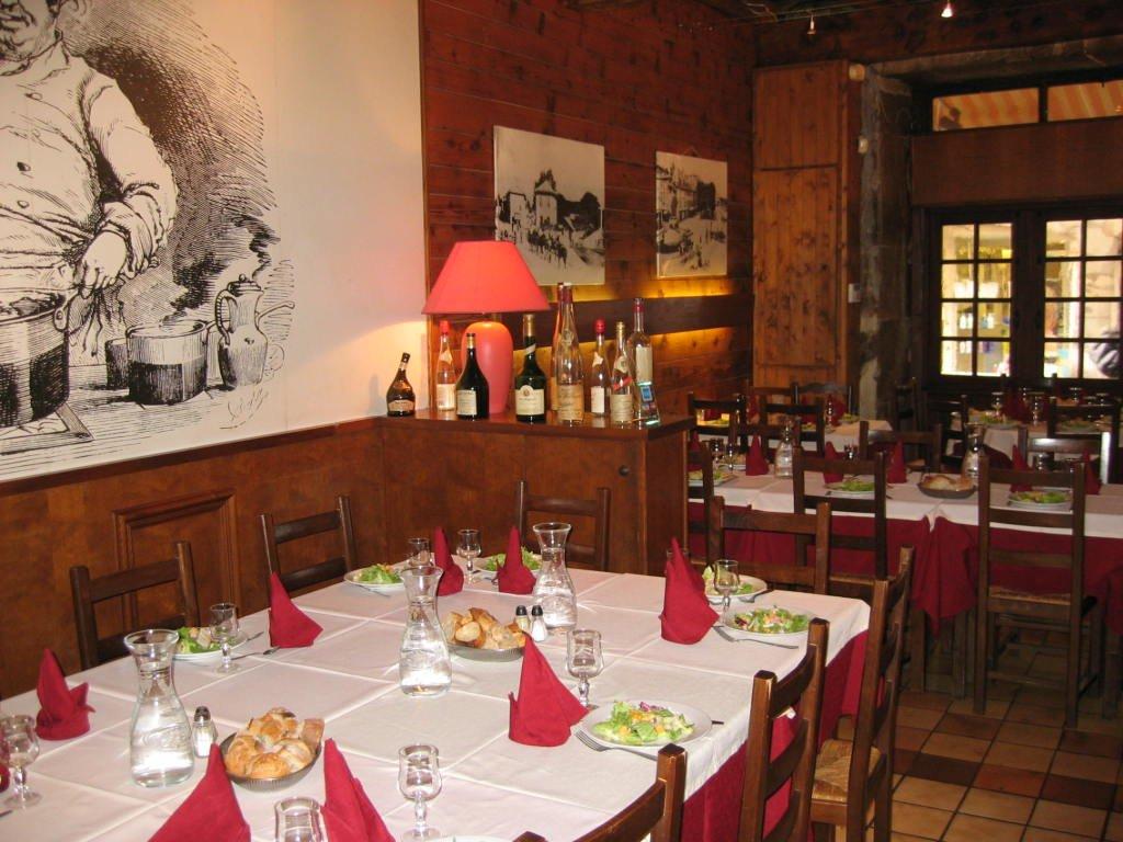 Restaurant Chambéry Le Sporting