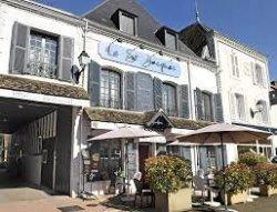Restaurant Frotey-lès-Vesoul Le Saint-Jacques