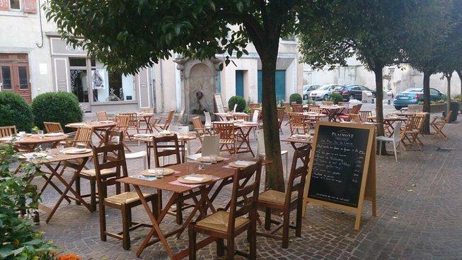 Restaurant Castres La Table du Sommelier