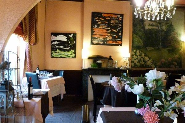 Restaurant Bordeaux Brocéliande