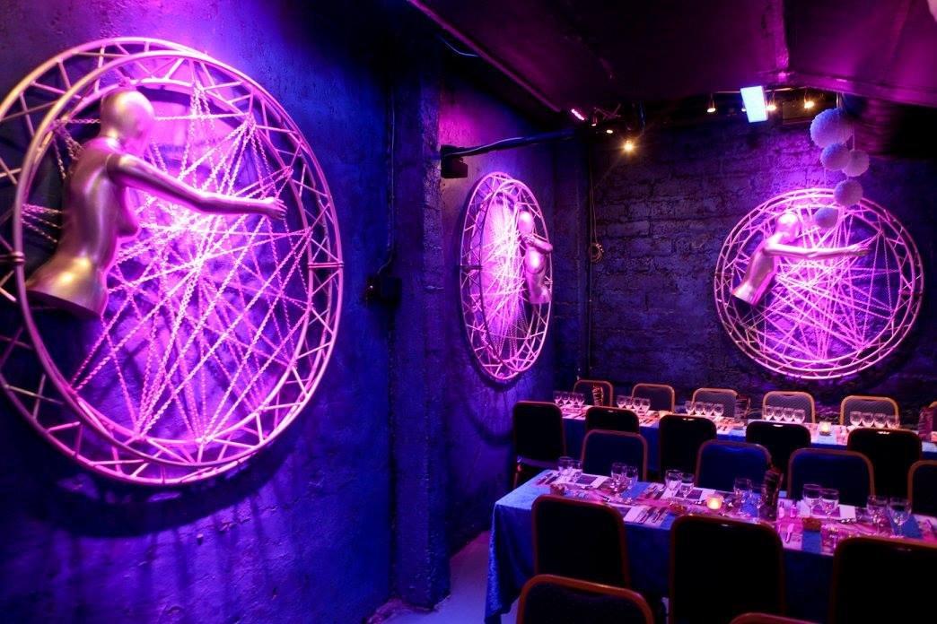 Restaurant Paris Artishow