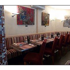 Restaurant entreprise proche des Champs Elysées (Paris 8) restaurant groupe