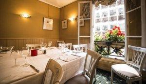 Restaurant Paris Les Messugues Saveurs