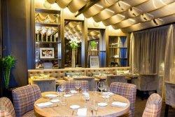 Repas entreprise Puteaux (92) restaurant groupe PUTEAUX 92