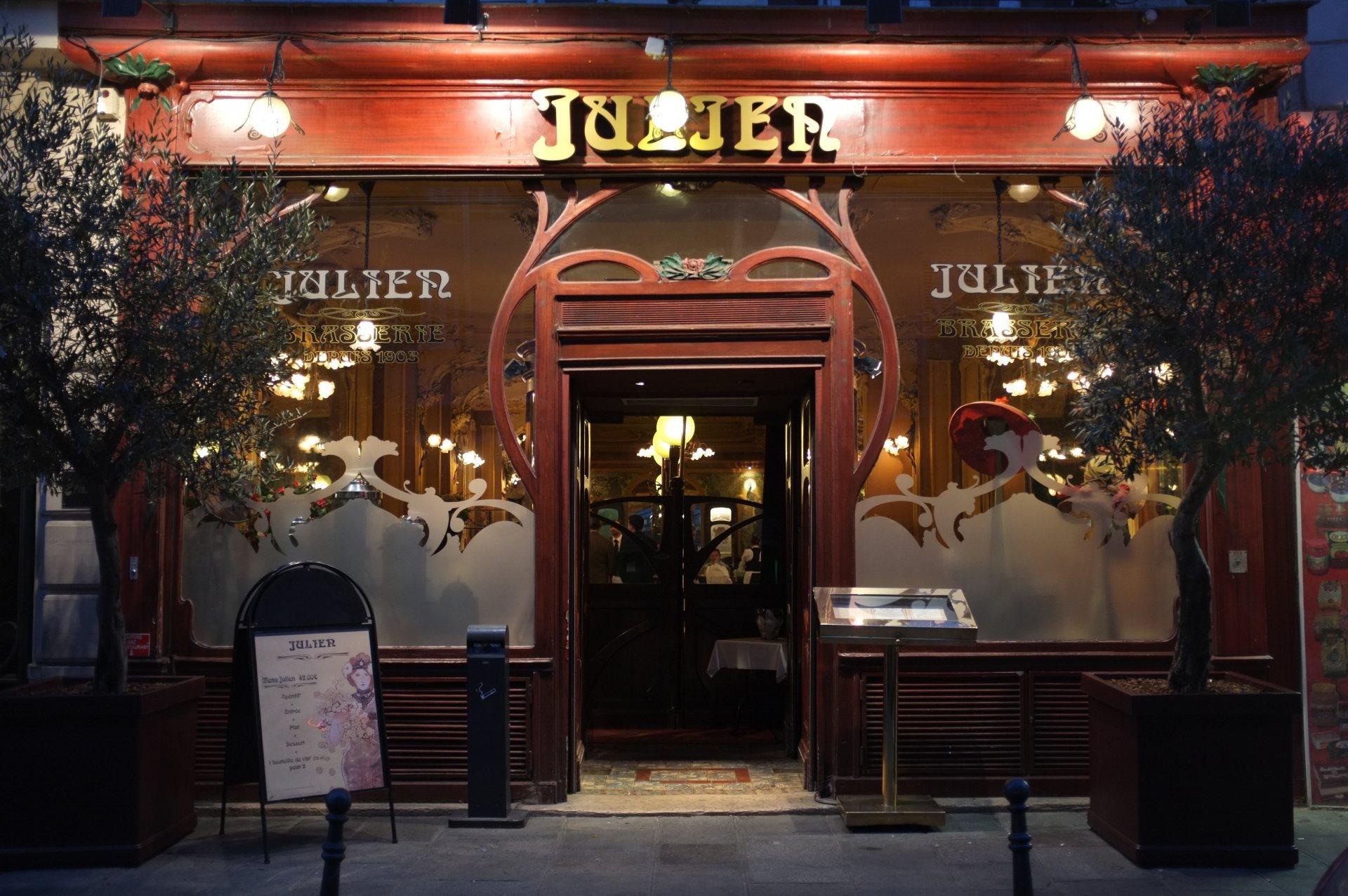 Repas entreprise République (Paris 10) restaurant groupe Paris 10
