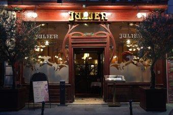 Repas entreprise République (Paris 10) restaurant groupe PARIS 10 75