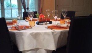 Restaurant Cuiseaux Vuillot 1886