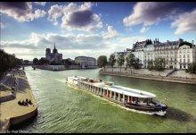 River Palace Menu Enfant Petit Matelot (enfant moins de 10 ans) le samedi