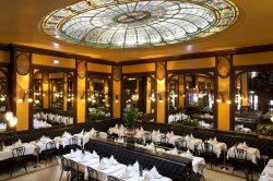Privatisation Brasserie Historique Bastille Paris 4 restaurant groupe PARIS 4 75