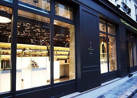 Un Dimanche 224 Paris Paris Paris Offrir Cadeau Restaurant
