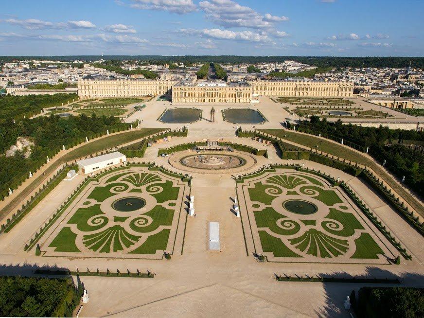 Versailles Events - Team Building Versailles